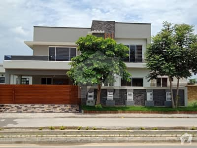 Outstanding 1 House For Sale In DHA  2