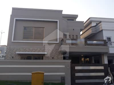 Bahria Town 10 Marla Brand New Double Unit House For Sale