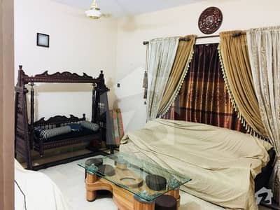 Flat For Sale   In North Nazimabad