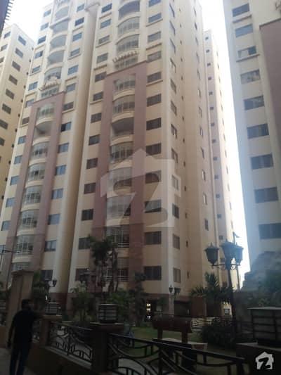 New Project 3 Bed DD Luxury Flat For Sale In Harmain Residency