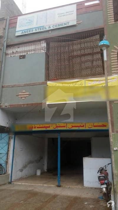 Shops for Rent in North - Sector 5-B2 Karachi - Zameen com