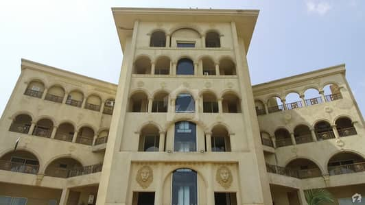 Brand New Fully Furnished Apartment Available For Sale