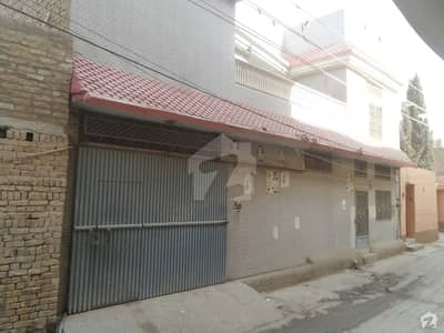 Well Furnished House For Sale At Jan Mohammad Road