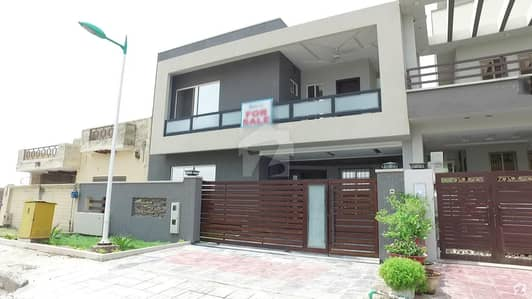 Beautiful Designer House Is Available For Sale In Bahria Town Phase 8 Block B