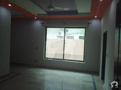 F-11 50x90 Triple Storey Brand New House For Rent