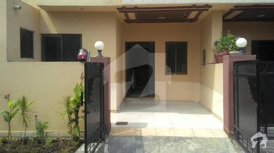 3 Beds Beautiful Double Storey Full House Available For Rent In Garrison Homes Phase 2