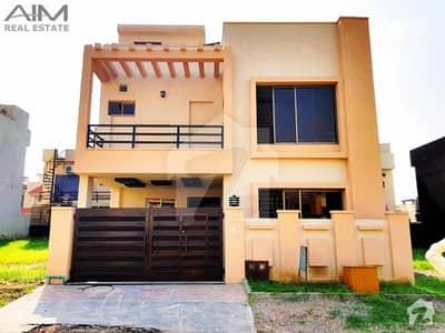 High Quality 7 Marla House For Sale