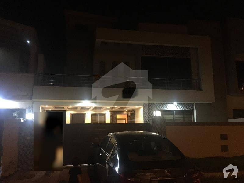 Bahria Town Phase 8 10 Marla Brand New Double Unit House On Investor Rate