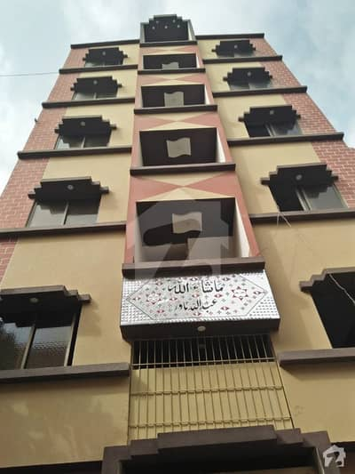 Brand New Pent House With Roof Is Available For Sale