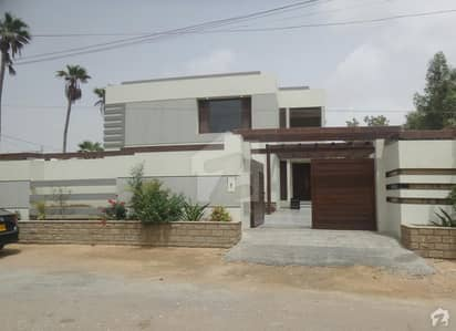 Brand New Bungalow For Sale In Dha Phase 2 Karachi