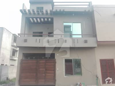 Double Storey Well Finishing House For Sale