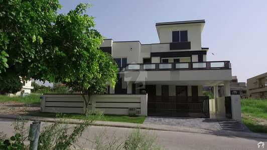 Beautiful Brand New House Is Available For Sale In Sector H Dha Phase 2