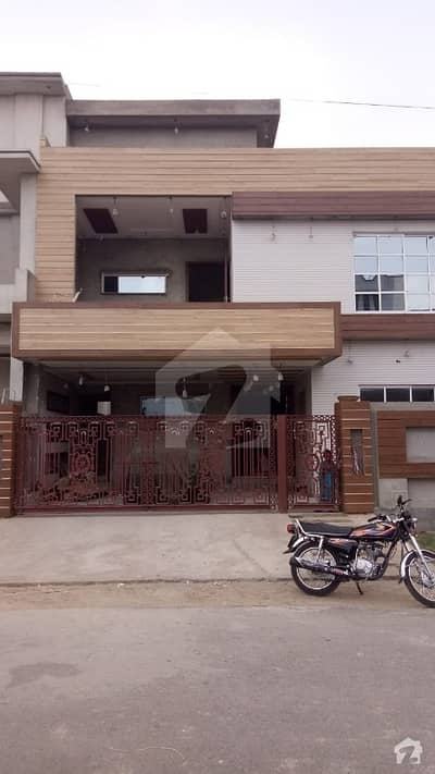 Punjab Phase 2 Brand New 10 Marla House For Sale