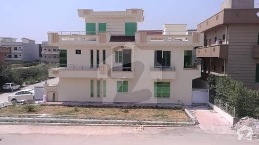 Brand New Proper Corner House For Sale In G13