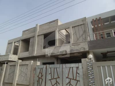 Brand New Double Storey Beautiful Bungalow Is Available For Sale