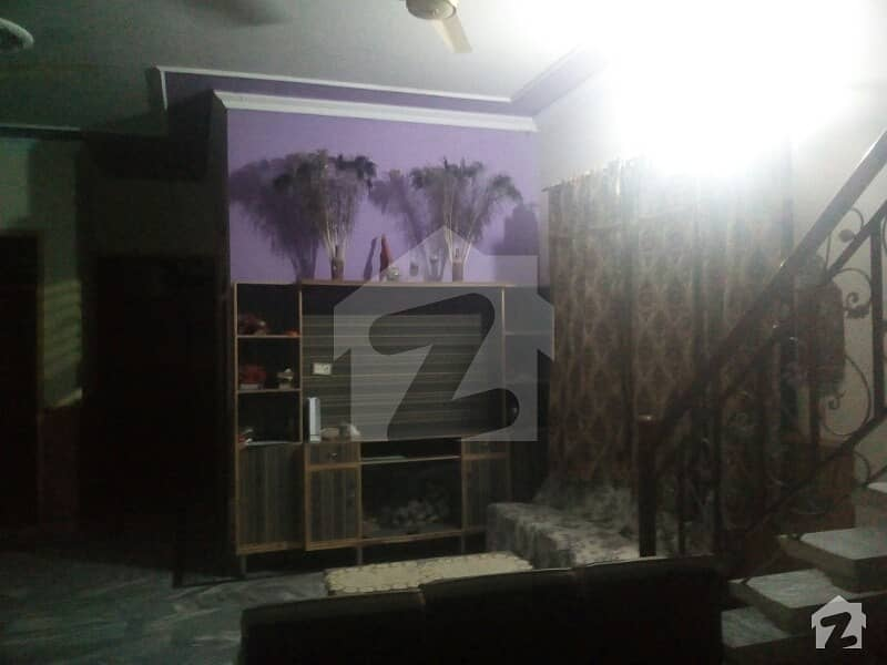 9. 7 Marla Single Storey House At Prime Location Of North Gulgasht Colony Multan