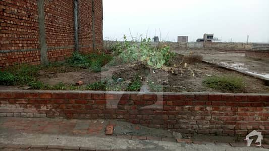 Residential Plots Land For Sale In Kot Abdul Malik Sheikhupura
