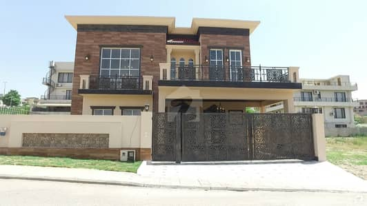 Beautiful House Is Available For Sale In DHA Phase 2 - Sector J