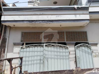 10 Marla Corner Double Story House For Rent