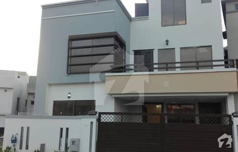 10 Marla Brand New House For Sale Bahria Town Phase 8 Awais Block Rawalpindi