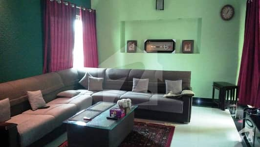 1 Kanal Slightly Used Beautiful Modern Luxury Upper  Portion For Rent In DHA Phase 4