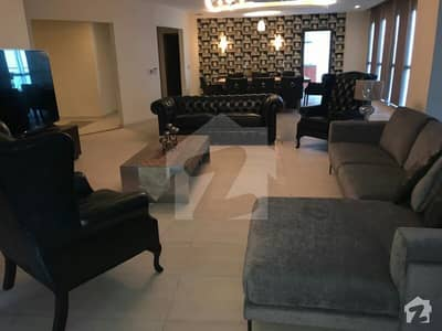 Beautiful  Pent House  For Rent With Swimming Pool In Centaurus Mall