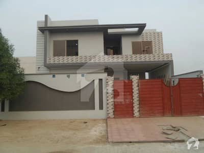 Brand New Beautiful Bungalow Available For Sale