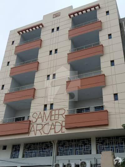 2 Bed Apartments for Sale in Gulistan-e-Jauhar - Block 7