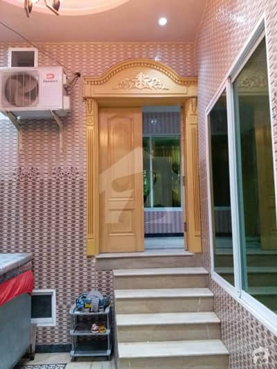 5 Marla Beautiful House For Sale In Lalazar Arbab Road