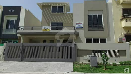 Brand New Double Storey House Is Available For Sale In E-11 Islamabad