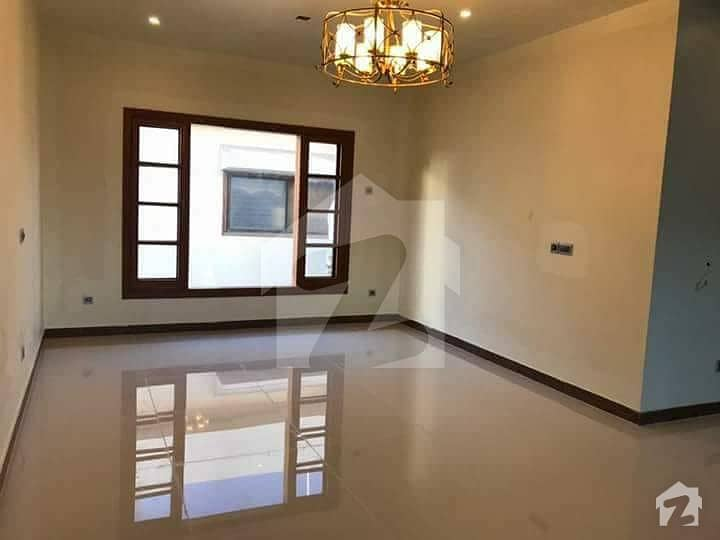 Defense - 500 Sq Yards Brand New Bungalow West Open For Sale Exclusive Ultra Modern House