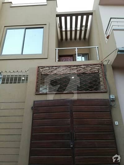 3 Marla  Newly Houses For Sale In Sevra Chowk Multan