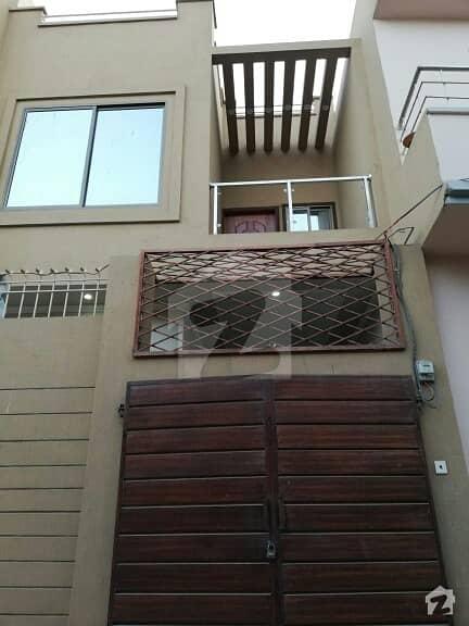 3 Marla  Newly Houses For Sale In Sevra Chowk Multan