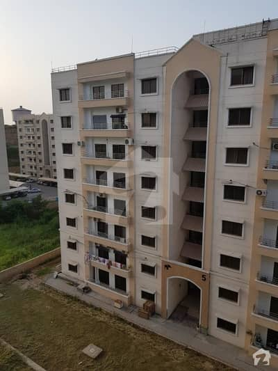 Excellent Brand New Apartment For Sale In Askari Tower 2
