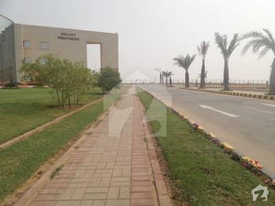 200 Sq. yd Plot For Sale In Dha City Karachi