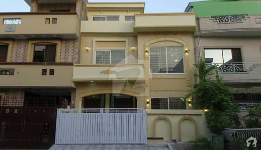 Brand New Double Storey House For Sale In G-13/1