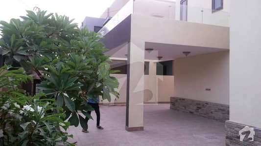 Bungalow Is Available For Sale In DHA Phase 7