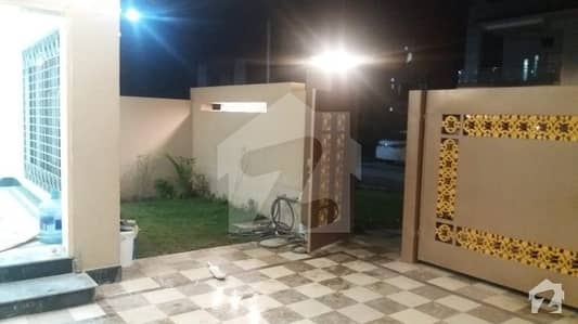 10 Marla Lower Portion For Rent In Canal Gardens Lahore