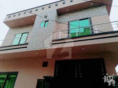 Brand New 2. 5 Marla Corner House Urben Homes Nishtar Colony Main Feroz Pur Road