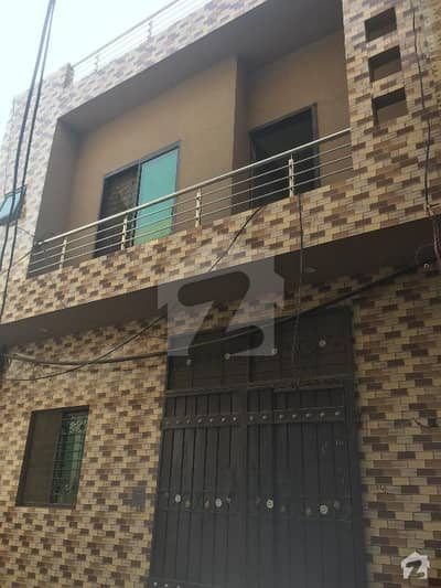 3 Marla Double Storey Furnished House For Sale