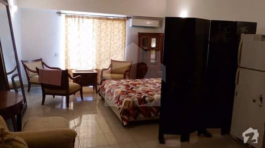 Studio Apartment In Lignum Tower Dha 2 Islamabad
