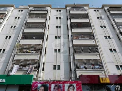 Flat Available For Sale In Farhan Classic 2 Bed D/D Corner
