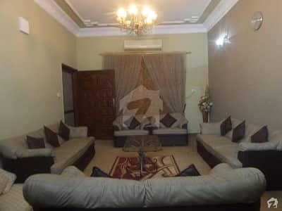 Ground + 1st Floor House Is Available For Sale