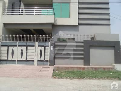 House Is Available For Sale On Madhali Road