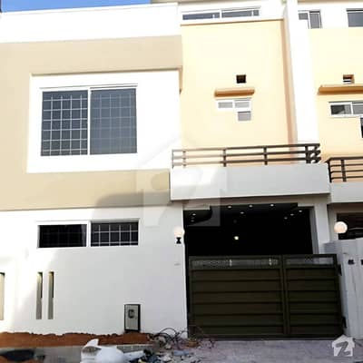 5 Marla Double Unit Luxury House For Sale In Bahria Town