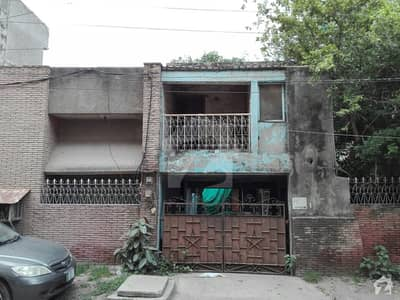 Demolish Able House Available For Sale