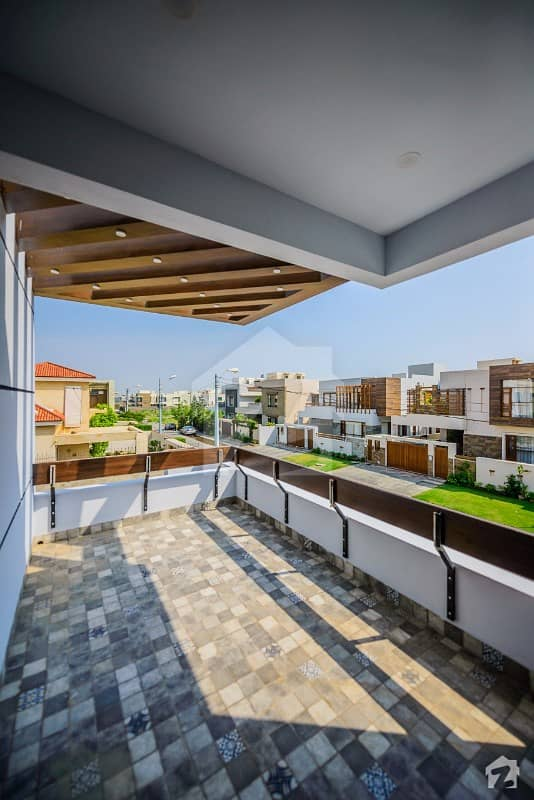 Dha Prime Vicinity Exclusively Modernized Proper Portion Luxurious Three Master Size Bedrooms Purely Owner Built  Details Under Below