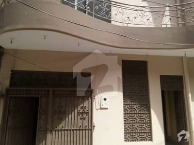 House No 25 Is Available For Sale - Street 4, Block T, New Multan
