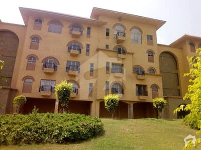 3 Bed Terrace Apartments For Bahria Intellectual Village Town Rawalpindi