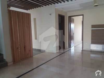 6 Bed 10 Marla House With Basement For Sale In P Block Valencia Town